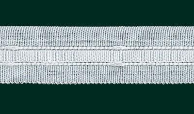 Kräuselband universal 22 mm, 200 m