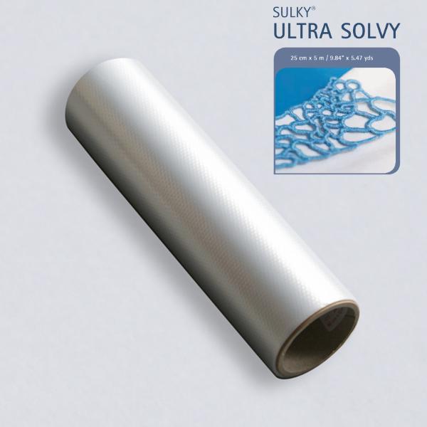 Sulky Ultra Solvy 0,25 m x 5 m