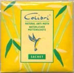 Colibri Mottenschutz, 3 Beutel