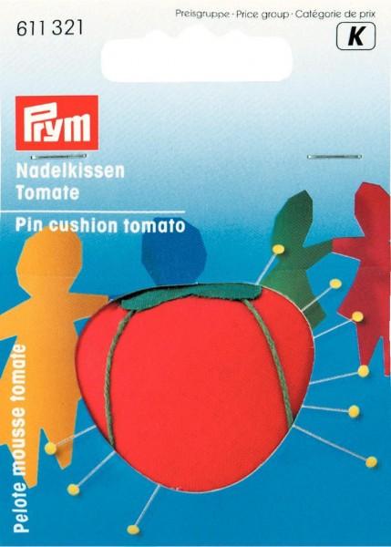 Prym Nadelkissen Tomate für Kinder