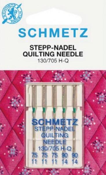 Maschinennadeln Schmetz 130/705 H-Q Quilting