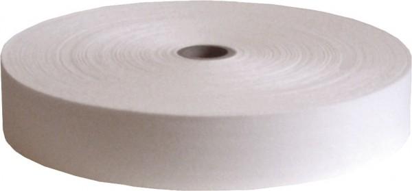 Nahtband Baumwolle 40 mm, 100 m
