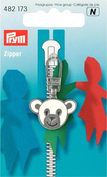 Prym Fashion-Zipper Bär