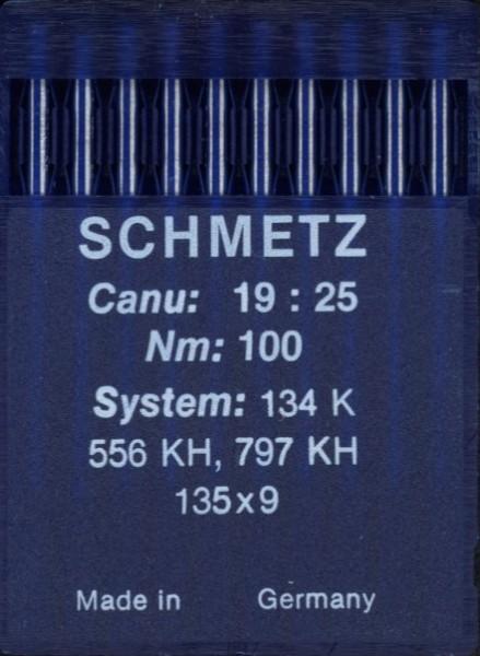 Maschinennadeln Schmetz 134 K