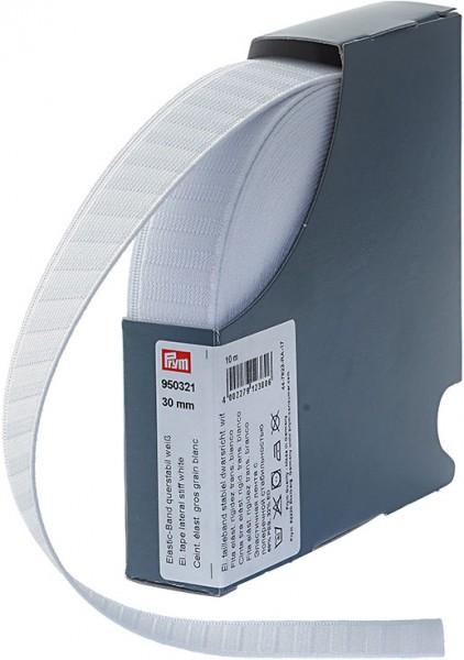 Prym Elastic-Miederband 30 mm, 10 m
