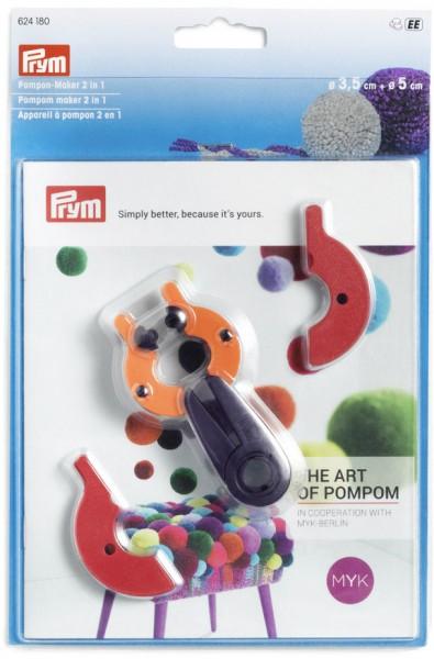 Prym Pompon-Maker 2 in 1