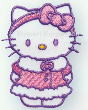 Prym Applikation Hello Kitty