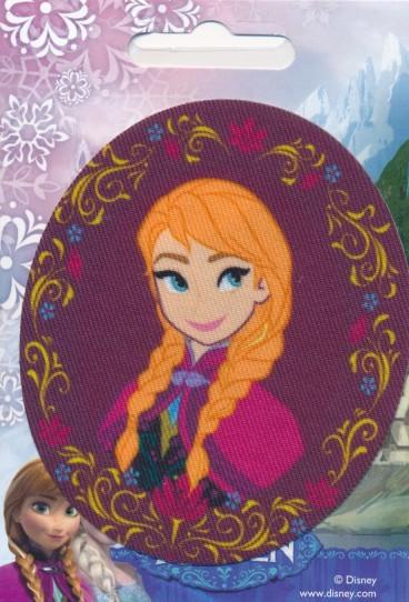 Applikation Frozen Anna 2