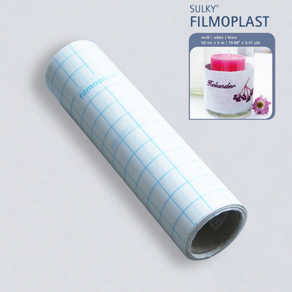Sulky Filmoplast 0,25 m x 5 m
