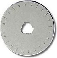 Rollschneiderklingen 45 mm, 10 Stück