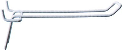 Prym Segmentwandhaken 15 cm, 25 Stück