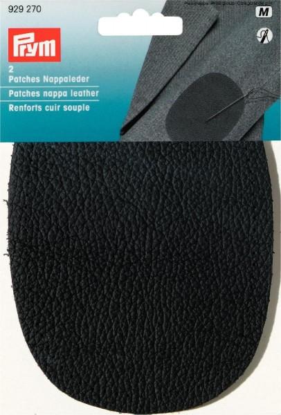 Prym Patches Nappaleder 14 x 10 cm, 2 Stück